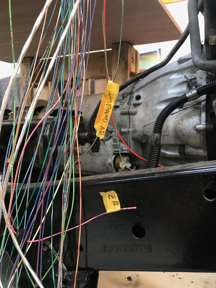 Brilliant Jeep Wagoneer Tpcustom Wiring Digital Resources Hetepmognl
