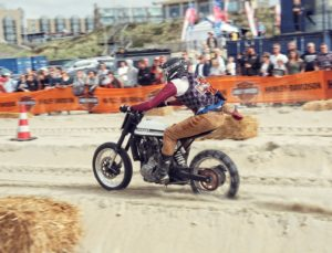 TPCustom beachrace The Spot Bikes and Boards