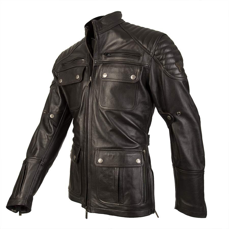 Ledgend III Man Jacket